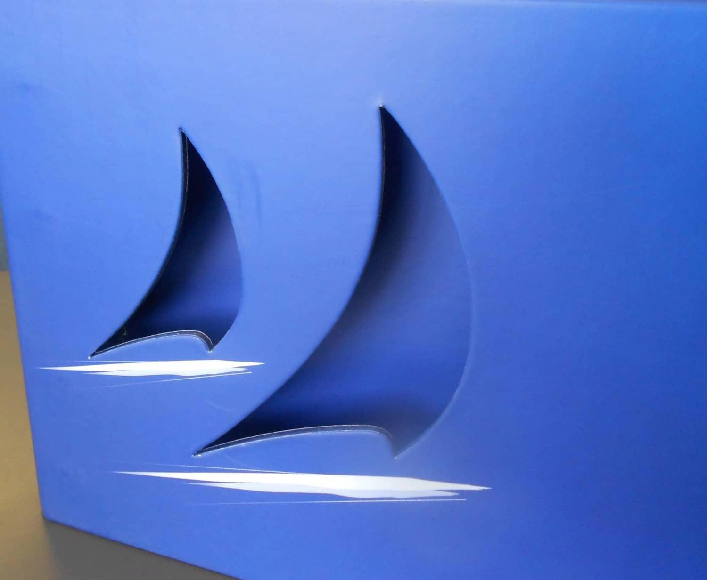 09 2g diecut - blue core 2
